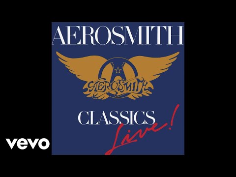 """Aerosmith - Major Barbra (""""Get Your Wings"""" Outtake - Official Audio)"""
