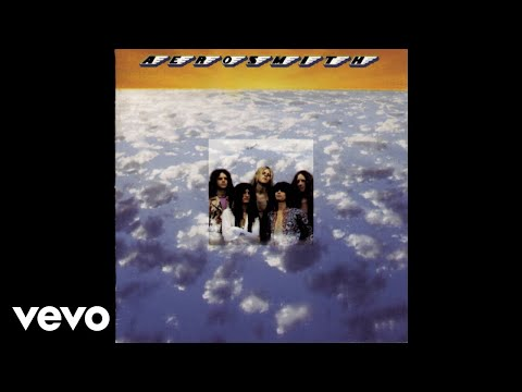 Aerosmith - Somebody (Official Audio)