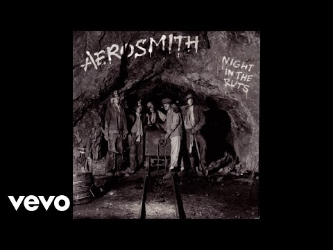 Aerosmith - Bone to Bone (Coney Island White Fish Boy) (Official Audio)
