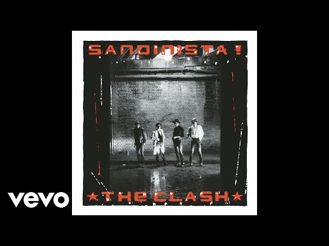 The Clash - Look Here (Remastered) [Official Audio]