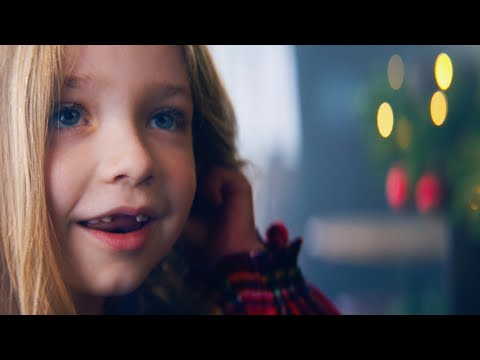 Kodaline - This Must Be Christmas (Official Video)