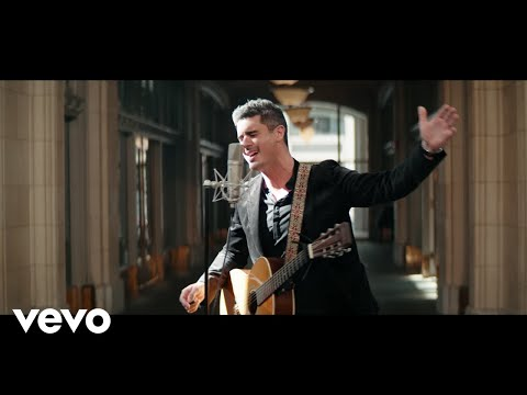 Hope Has A Name (Official Music Video) ft. Kristian Stanfill