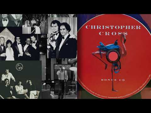 Christopher Cross Box Set Promo