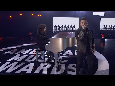Dan + Shay - I Should Probably Go To Bed (AMA Performance 2020)