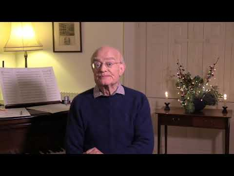 A Christmas Celebration with John Rutter and the Royal Philharmonic Orchestra