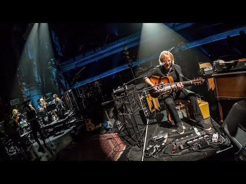 Trey Anastasio - Harry Hood - The Beacon Theatre - 11/20/20 (4K HDR)