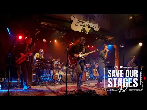 "The Revivalists - ""Got Love"" (Live From Tipitina's) #SOSFest"