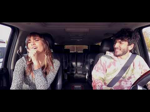 Karpool - Aitana & Sebastián Yatra