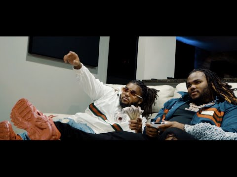 """Baby Grizzley Featuring Tee Grizzley """"Twin Grizzlies"""""""