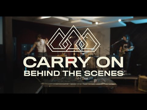 The Score - Carry On feat. AWOLNATION (Behind the Scenes + Track by Track)