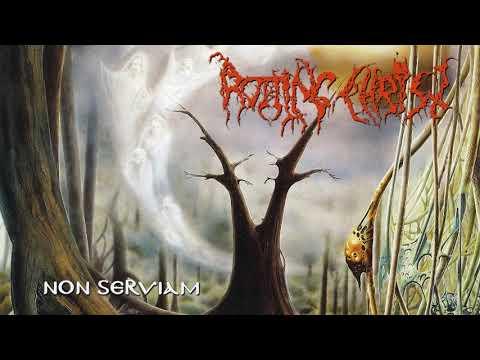 Rotting Christ-Non Serviam-(Full album 1994)