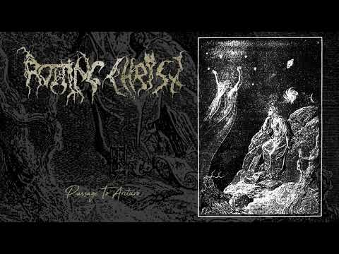 Rotting Christ -Passage to Arcturo-(Full album 1991)