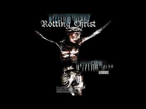 Rotting Christ-Khronos-(Full album 2000)