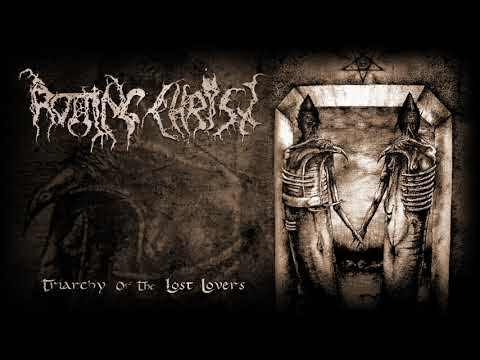 Rotting Christ-Triarchy of the lost lovers-(Full album 1996)