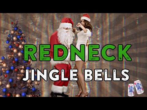 "Buddy Brown - ""REDNECK JINGLE BELLS"""