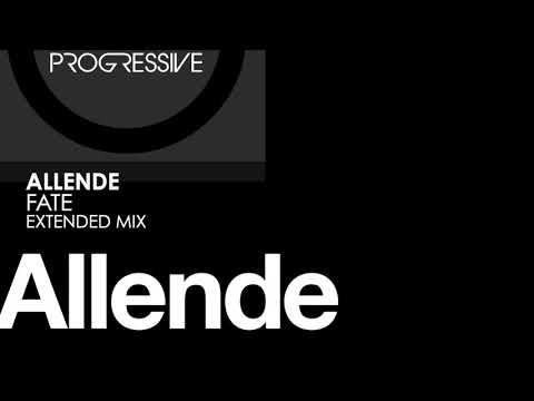 Allende - Fate