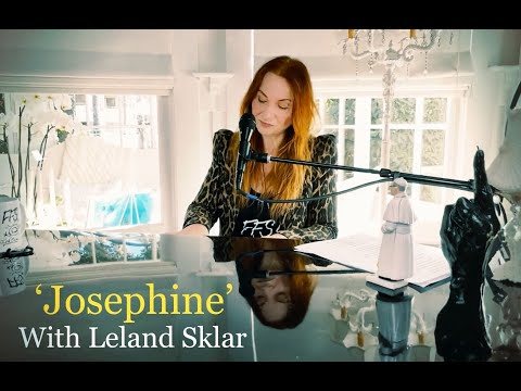 Josephine - Live at 'Jude's House' with Leland Sklar