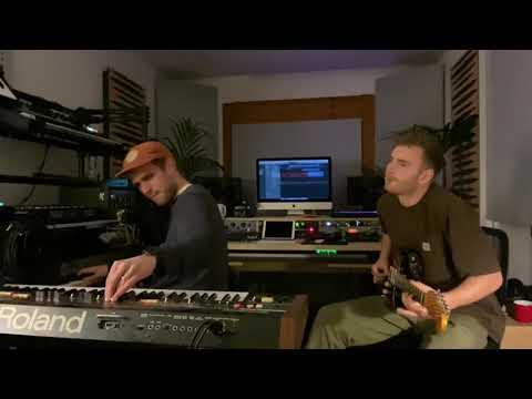Quarantine Sessions - Chain Reaction (feat. Jordan Rakei)