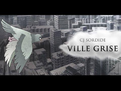 Cj Sordide - Ville grise