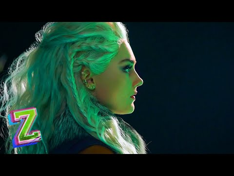 More Than a Mystery 🦇 | Behind the Scenes with Meg Donnelly | Disney Channel