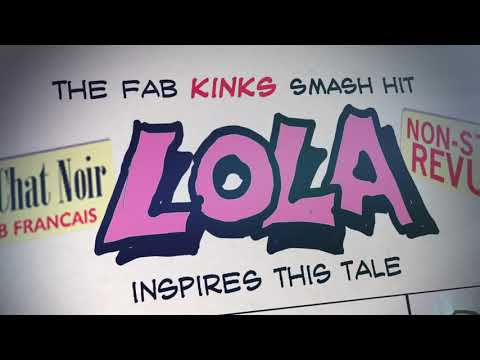 The Kinks - Lola (2020 Stereo Remaster) ('Lola Versus Powerman' 50th Anniversary official release)