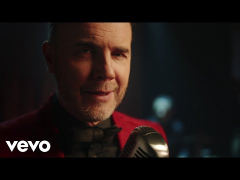 Gary Barlow - Incredible (Official Video)