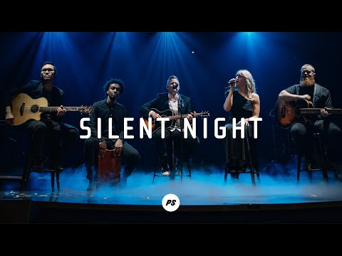 Silent Night | It's Christmas Live | Planetshakers Official Music Video