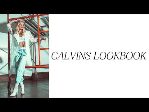 Danielle Bradbery | Music & Fashion: Calvins Lookbook