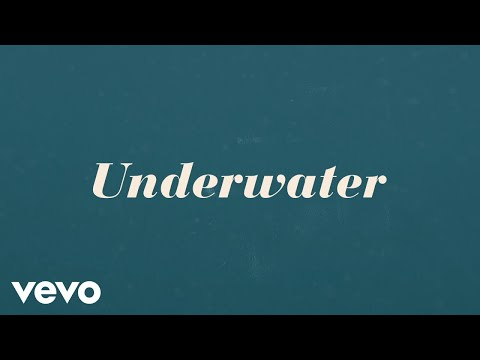 Lady A - Underwater (Lyric Video)
