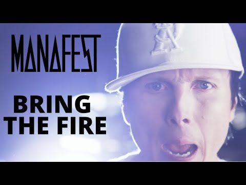 Bring The Fire (Official Audio)