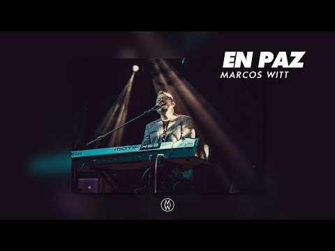 Marcos Witt - En Paz
