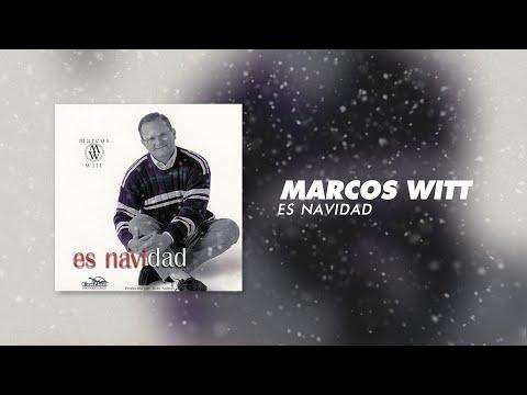 Marcos Witt | Es Navidad (Álbum Completo)