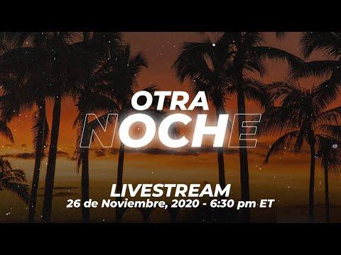 Una Noche 🌙 Live Stream
