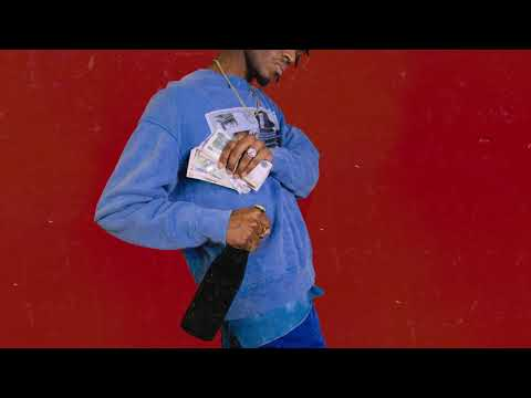 Saba - Areyoudown? Pt. 2 ft. @tobi lou (Visualizer)