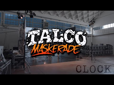 TALCO Maskerade - Clock (Video Message)