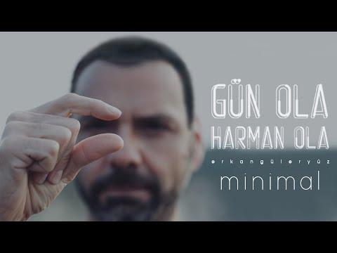 Erkan Güleryüz - Gün Ola Harman Ola ( Lyric )