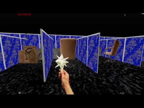 Retroninjacyberassassin level 2 preview
