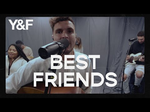 Best Friends (Recorded for Forward Conference 2020) - Hillsong Young & Free