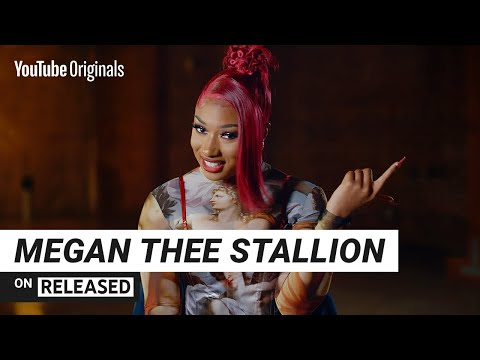 Megan Thee Stallion Dishes Up Some Good News | RELEASED