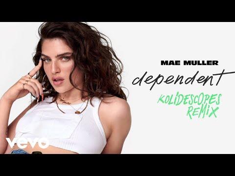 Mae Muller - dependent (KOLIDESCOPES remix / Audio)