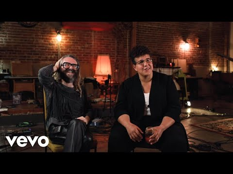 Brittany Howard - Interview with Shawn Everett for Tape Op Magazine (Sonic Rainbow)