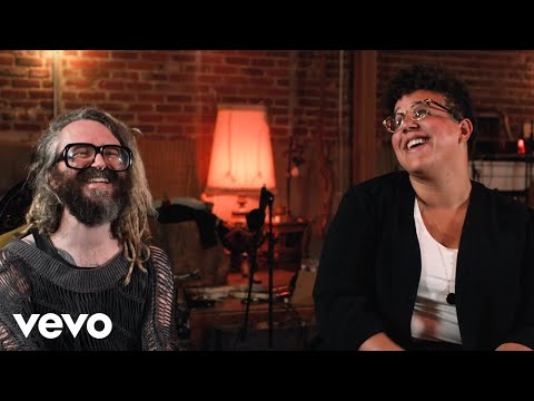 Brittany Howard - Interview with Shawn Everett for Tape Op Magazine (Demos Blew My Mind)