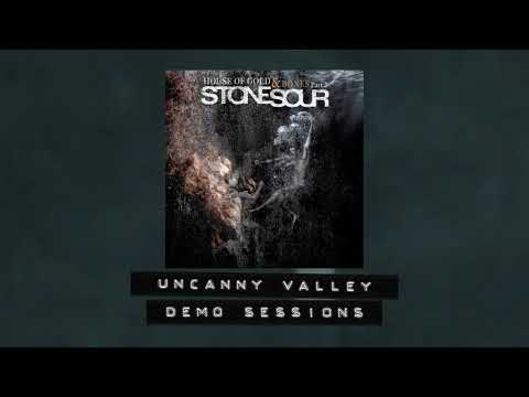 Stone Sour - Uncanny Valley - Demo Sessions