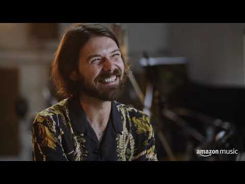 Biffy Clyro - Behind the Scenes of Recording Space at Abbey Road for Amazon Originals