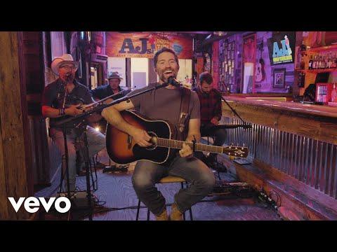 Josh Turner - I've Got It Made (Livestream Acoustic Performance)