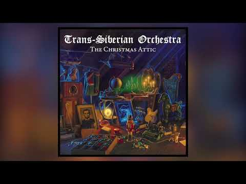 Trans-Siberian Orchestra - Music Box Blues (Official Audio)