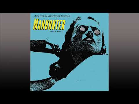 Kitaro - Seiun / Hikari No Sono from the Manhunter Soundtrack