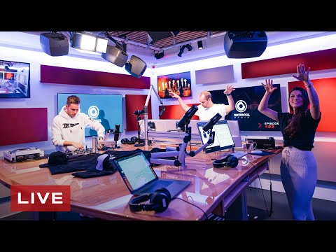 Protocol Radio 433 by Nicky Romero (PRR433)