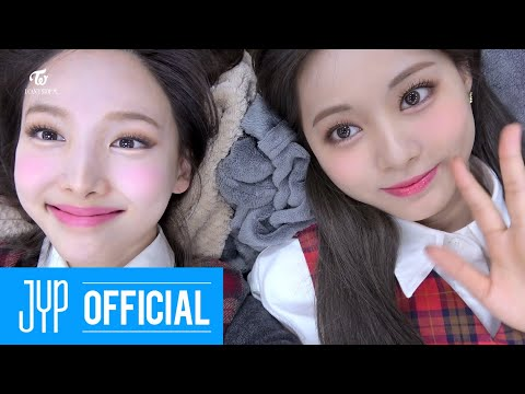 """TWICE TV """"I CAN'T STOP ME"""" Comeback Week #2"""
