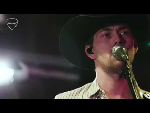William Michael Morgan- Girl Like Mine- Live From The Valentine with Real Music TV